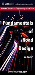 Fundamentals of Road Design Flyer