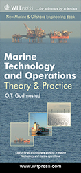 Marine Technology and Operations Flyer