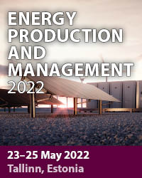 Energy and Sustainability 2021