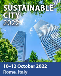 Sustainable Development and Planning 2018