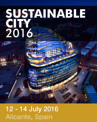 Sustainable City 2016