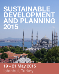 The Sustainable Development and Planning 2015