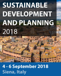 Sustainable Development & Planning 2017