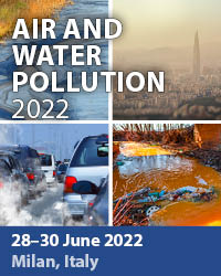 Water Pollution 2020
