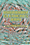 Boundary Elements XXIV