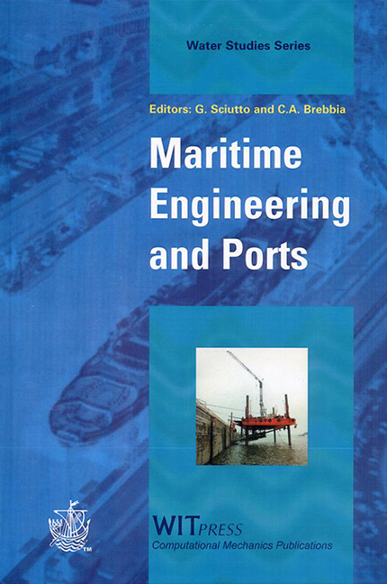 Maritime Engineering and Ports