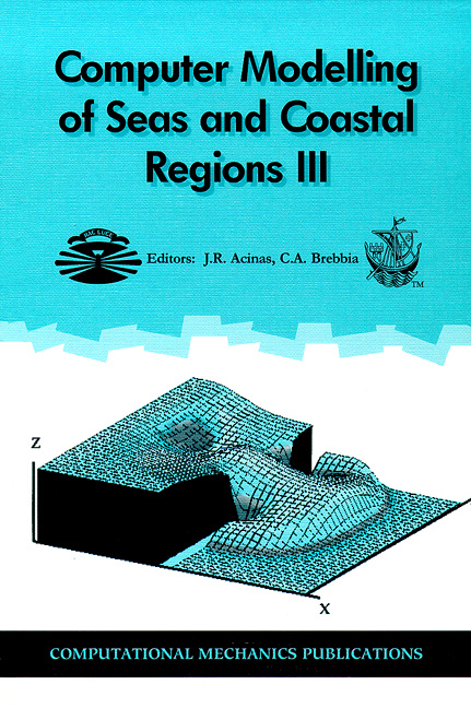 Computer Modelling of Seas and Coastal Regions III