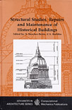 Structural Studies, Repairs and Maintenance of Historical Buildi