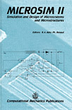 Simulation and Design of Microsystems and Microstructures II