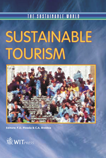 the topic of sustainable tourism Sustainable tourism development: free informative sample to help you write excellent academic papers for high school, college, and university check out our professional examples to inspire at essaysprofessorscom.