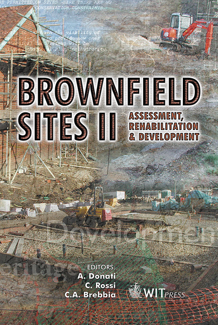 Brownfield Sites II