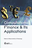 Computational Finance and its Applications