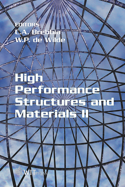 High Performance Structures and Materials II