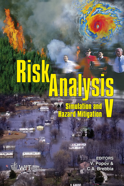 Risk Analysis V
