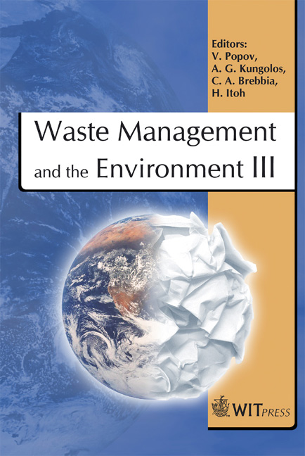 waste management and environmental bodies Agencies the mission of the division of waste management (dwm) is to  protect human health and the environment by minimizing adverse  programs,  as well as links to other environmental sites of interest, can be found on our  website.