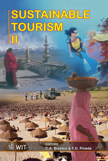 Sustainable Tourism II