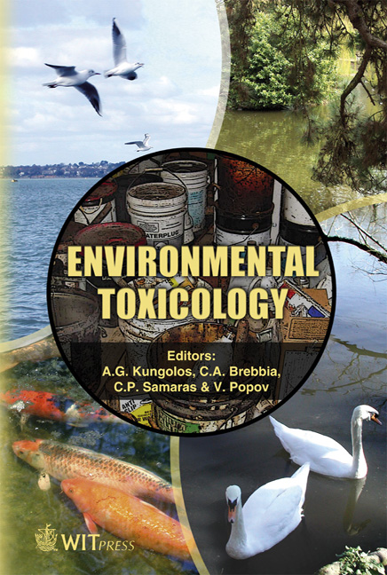 Environmental Toxicology II