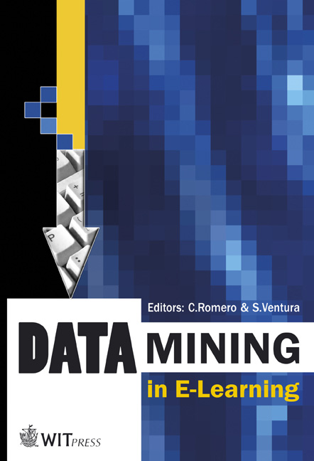 Data Mining in E-Learning