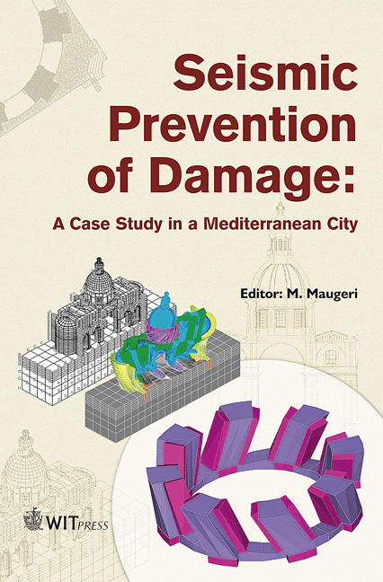 Seismic Prevention of Damage