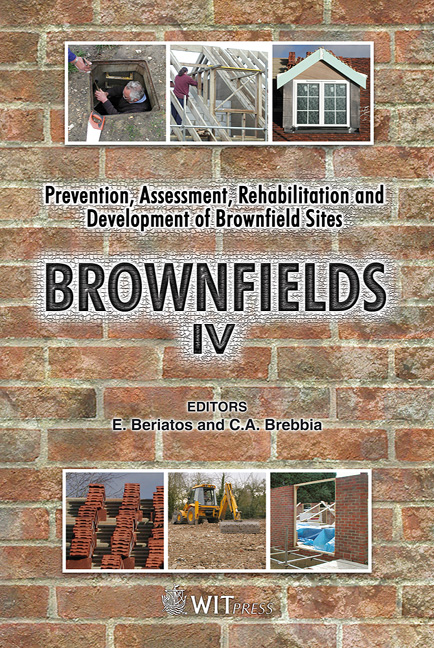 Brownfields IV