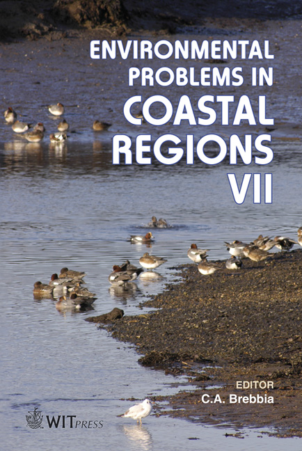 Environmental Problems in Coastal Regions VII