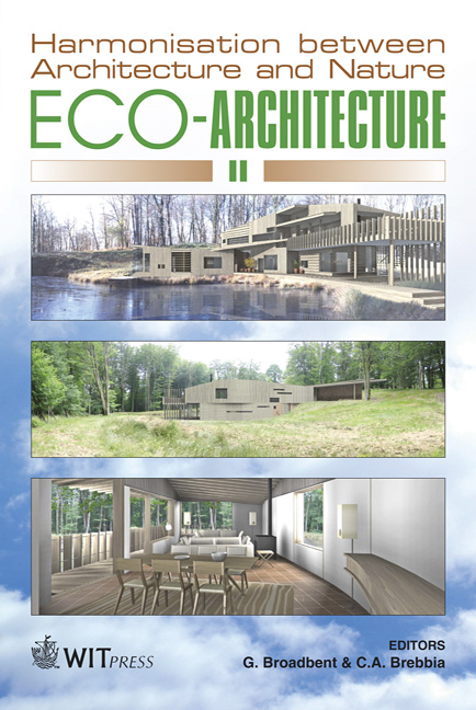 Eco-Architecture II