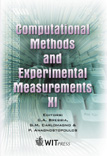 Computational Methods and Experimental Measurements XI
