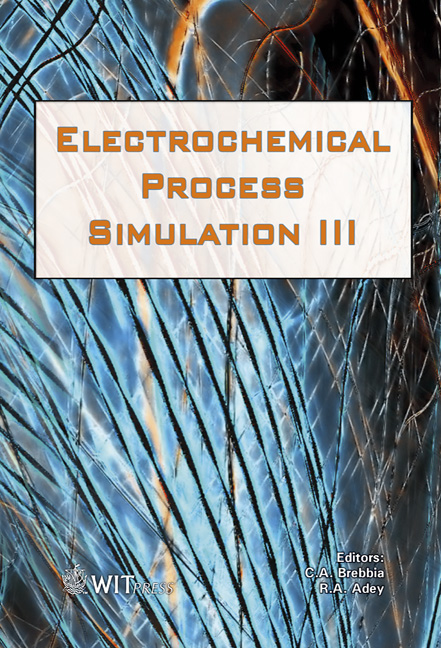 Electrochemical Process Simulation III