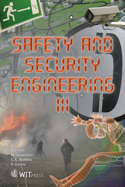 Safety and Security Engineering III