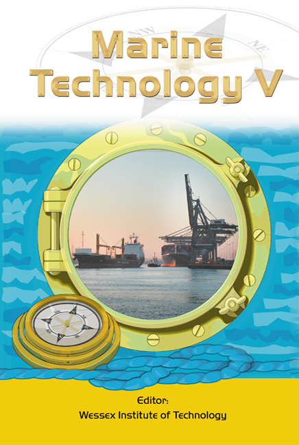 Marine Technology V