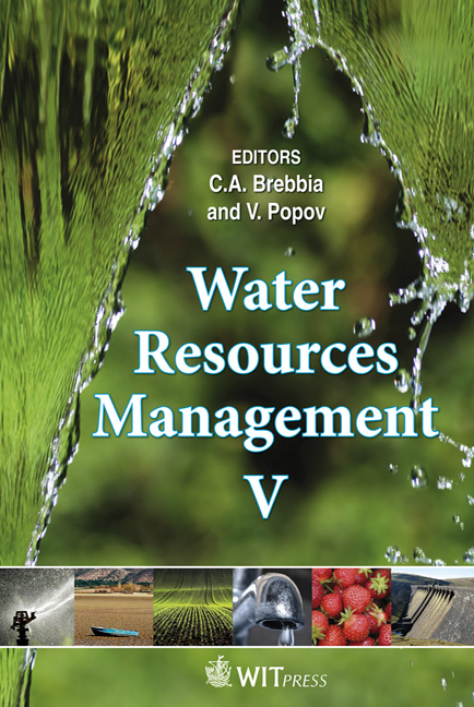 water resource The water resources development program seeks to help individuals and communities address instream and out-of-stream water needs now and into the future the program implements a number of recommended actions from oregon's 2017 integrated water resources strategy, including supporting.