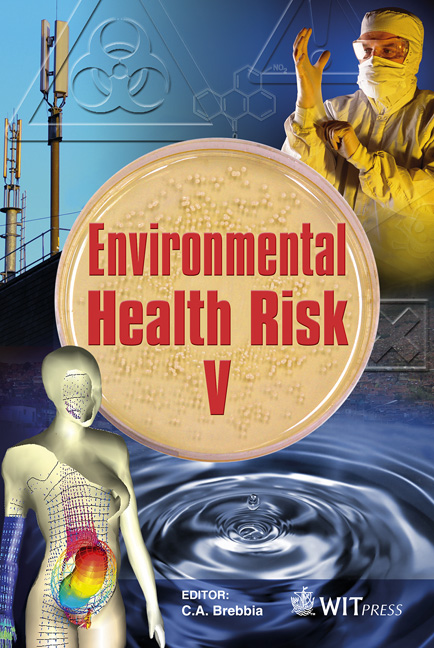 Environmental Health Risk V