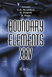Boundary Elements XXV