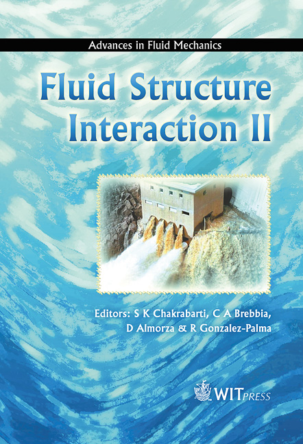Fluid Structure Interaction II