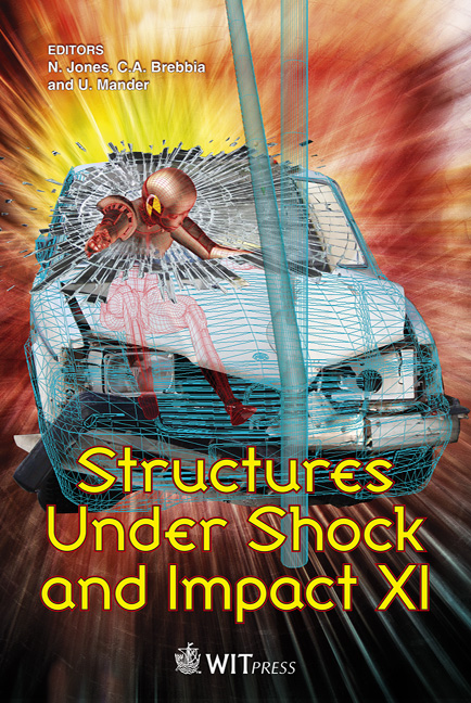 Structures Under Shock and Impact XI