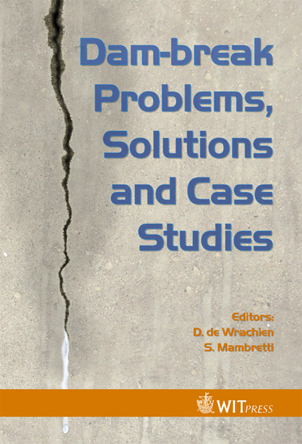 Dam-Break Problems, Solutions and Case Studies