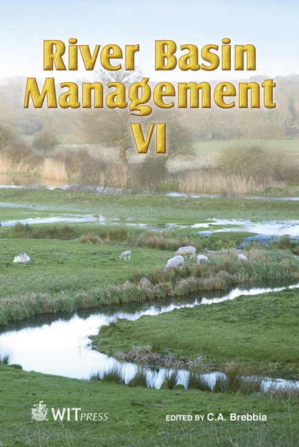 River Basin Management VI