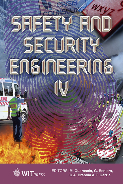 Safety and Security Engineering IV