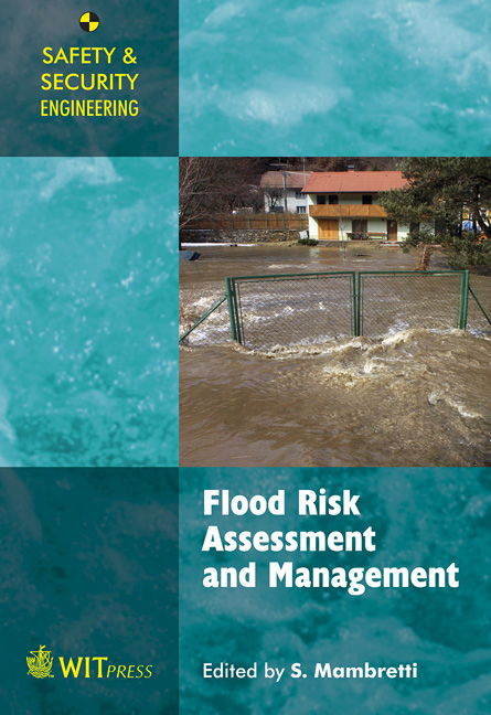 Flood Risk Assessment & Management