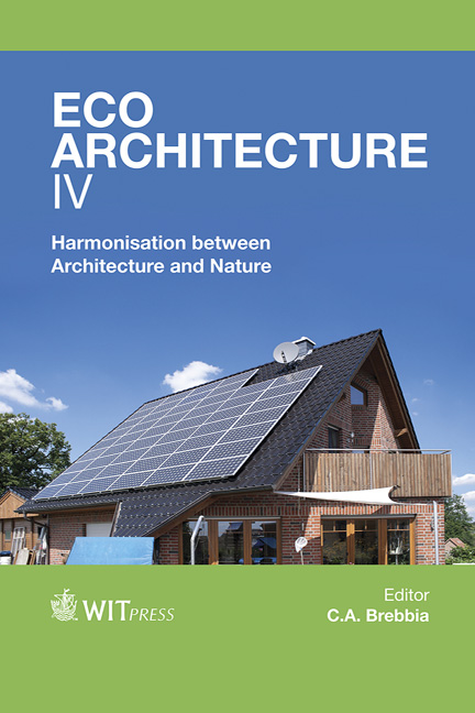 Eco-Architecture IV