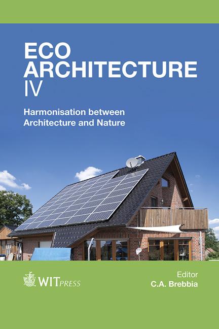 Eco architecture v for Home architecture books