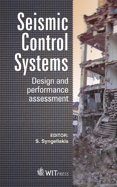 Seismic Control Systems