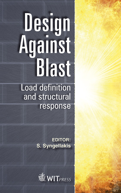 Design Against Blast