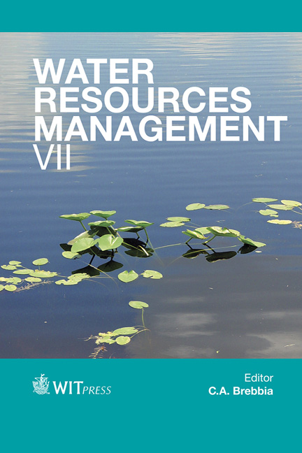 Water Resources Management VII