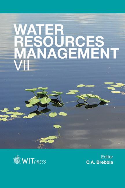 Water resources management essay