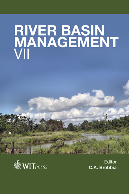 River Basin Management VII