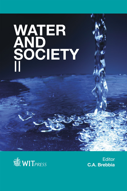 Water and Society II