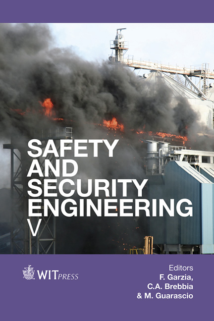 Safety and Security Engineering V