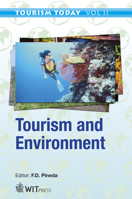 Tourism and Environment