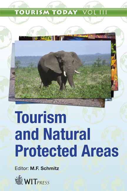 Tourism and Natural Protected Areas